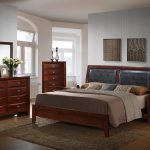 buy roundhill furniture emily 111 contemporary wood bedroom