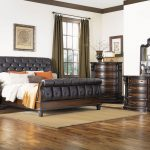 cabernet 5 piece king bedroom set