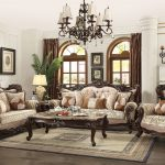 camren configurable living room set