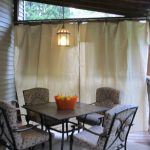 canvas drop cloth outdoor curtains mycoffeepot