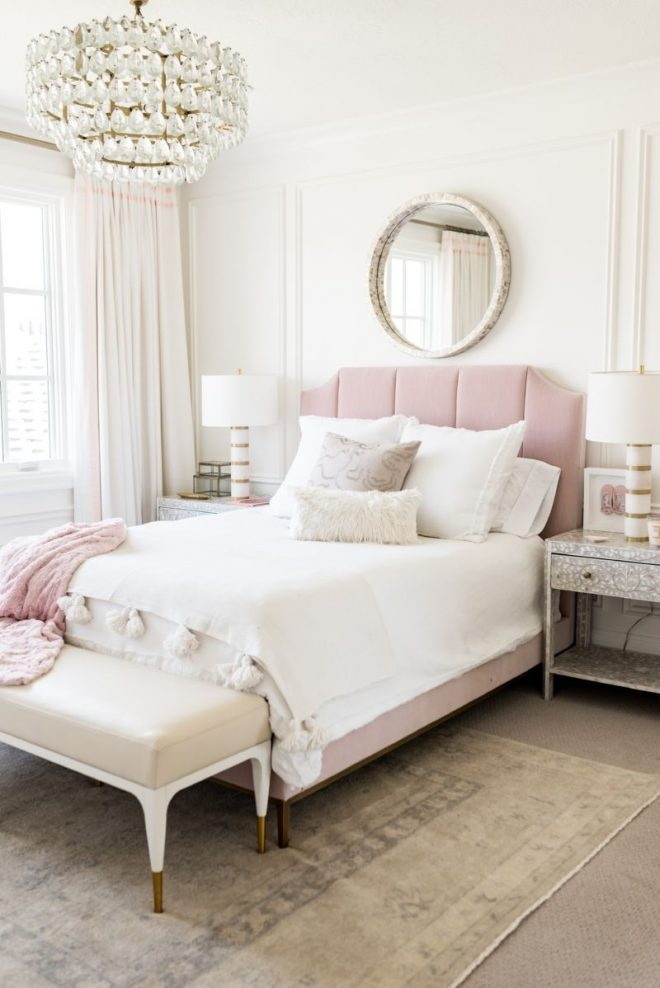 capris bedroom reveal in 2020 bedroom decor home decor