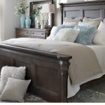 casual yet traditional the sussex panel bedroom is