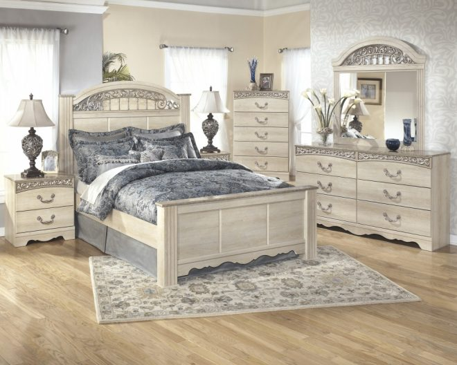 catalina 5 piece bedroom sets price busters