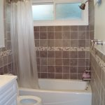 ceiling mounted shower curtain homesfeed