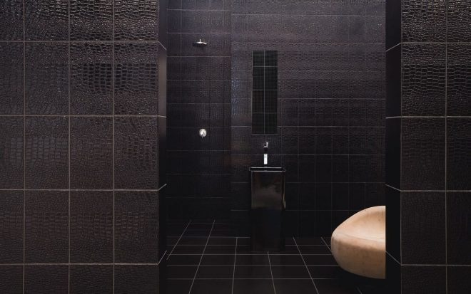 ceramic wall tiles leather look wall tiles design