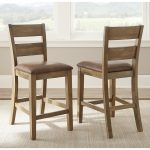 chaffee 24 inch counter height chair set of 2 greyson living 39 inches high x 18 inches wide x 21 inches deep