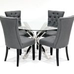 chair grey dining chairs