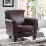 chair small leather recliner dining chairs suede sofa big armchair