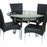 chairs table set top tables small clearance glass clio room round