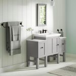 chambly bathroom vanity collection in mohair grey bath the home