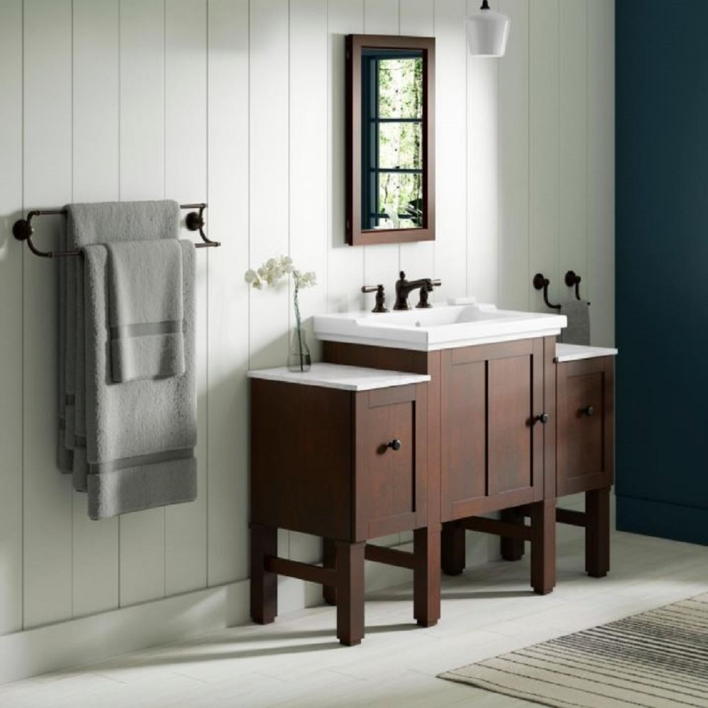 chambly bathroom vanity collection in woodland bath the home depot