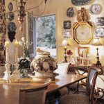 charles faudree english country dining traditional home