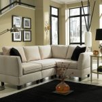 charming small living room ideas with sectional sofa