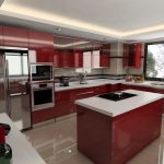 china affordable modern mdf lacquer kitchen cabinet china lacquer