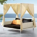 china outdoor beach beds wholesale alibaba