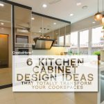choice cabinetry 6 kitchen cabinet design ideas that