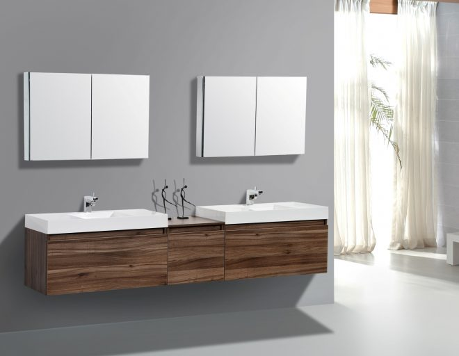 choosing the best modern bathroom vanities vanity sets