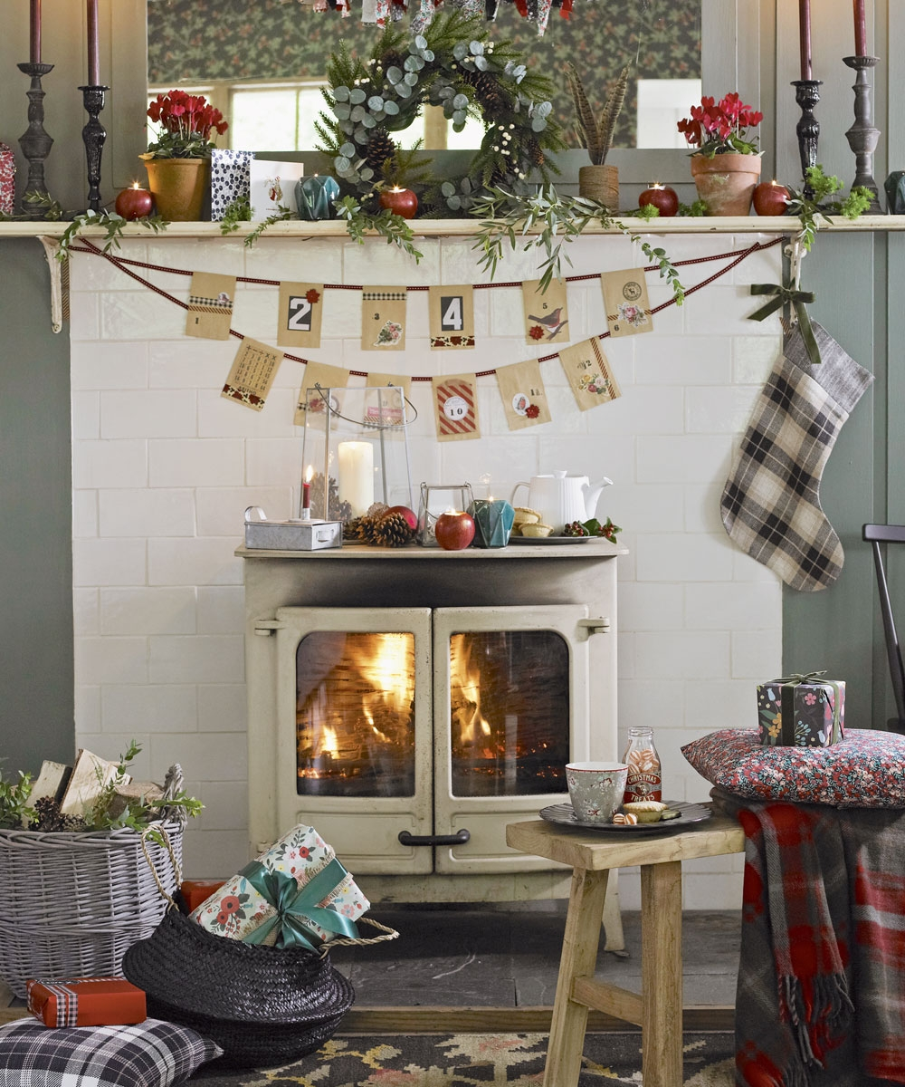 christmas living room decorating ideas living room for christmas