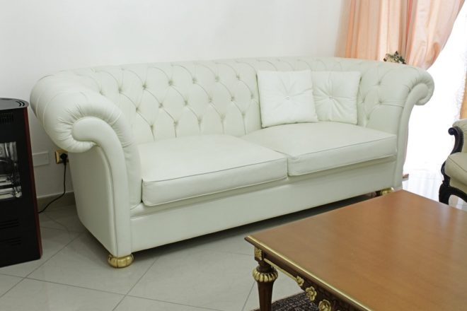 classic chesterfield sofa bed idfdesign