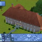 classic mansion from the sims 1 either you save up or just