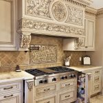 classy contemporary italian kitchen design ideas tuscan