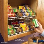 clever kitchen cabinet pantry storage ideas the family handyman