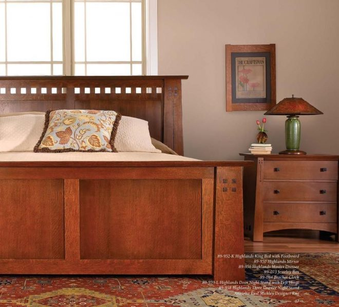 clippedonissuu from stickley mission oak mission style