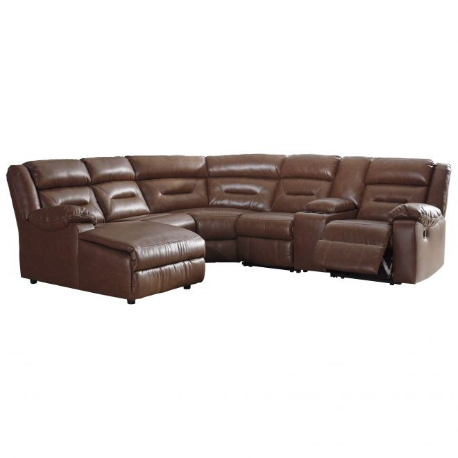 coahoma 6 piece sectional