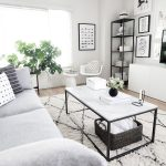 coffee table styling living room inspiration apartment