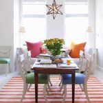 colorful bright dining room interior designs 0910 my decorative