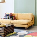colourful ideas for a brighter living room habitat blog