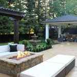 contemporary garden patio ideas winningmomsdiary