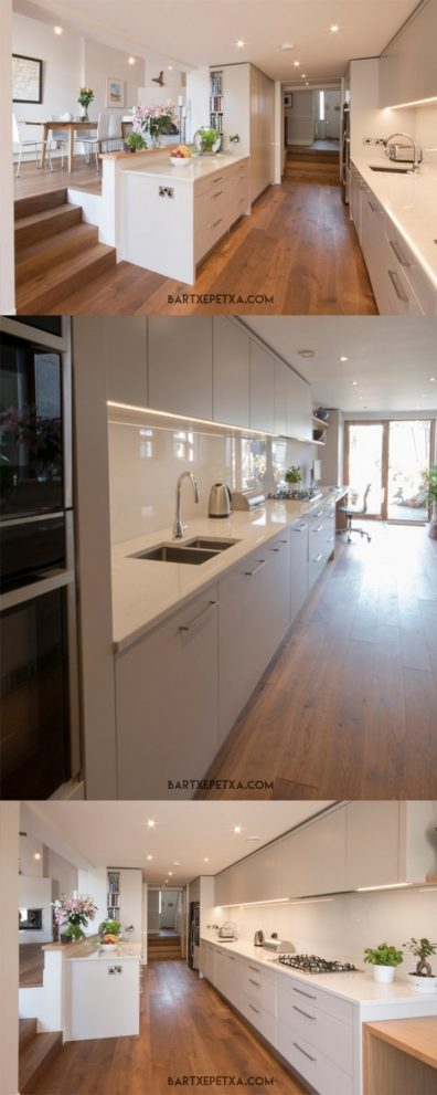 contemporary kitchen design benefits and types of kitchen