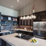 contemporary kitchen lighting ideas kitchen simple cool