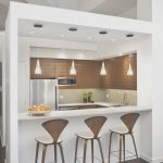 contemporary small apartment kitchen idea awesome creative