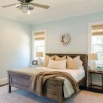 cool 48 gorgeous farmhouse master bedroom decorating ideas