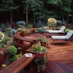 cool backyard decking ideas in 2019 awesome home exterior