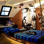 cool bedroom ideas for teenage guys house n decor