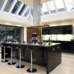 cool modern kitchens home design ideas