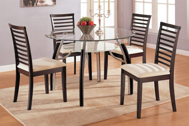 cool small dining table set ideas latest designs square designer