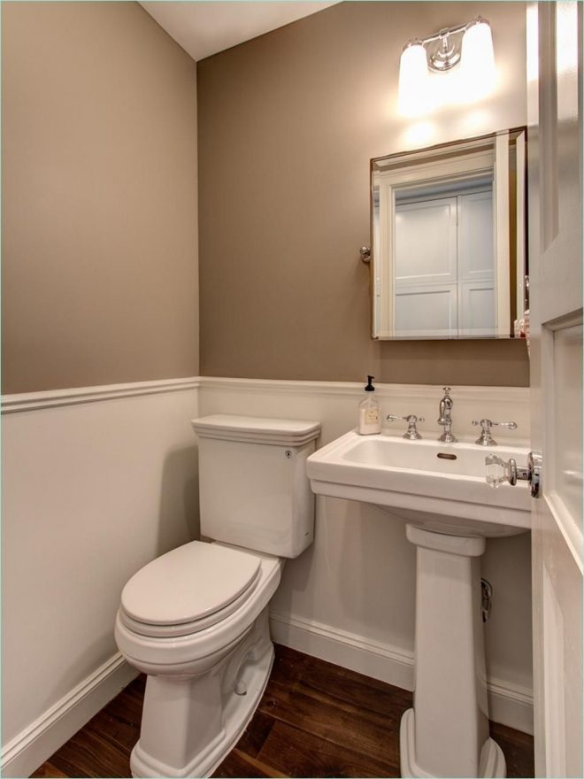 coolest small bathrooms with wainscoting bathroom ideas