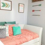 coral teal grey and gold coral bedroom coral bathroom