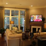 corner ideas living room furniture southern lighting layout