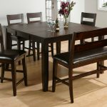 costco sets and tables argos chairs pub height glass folding black