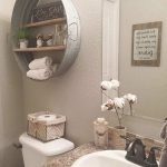 country bathroom decor fashionable bathroom design