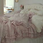 country chic bedding bedroom bedding whitewashed shab chic