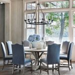 country chic dining traditional home dining room tables