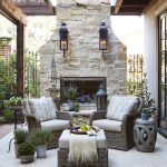 country french loggias landscaping outdoor living rooms country