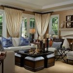 country living room decor interior and decoration rustic