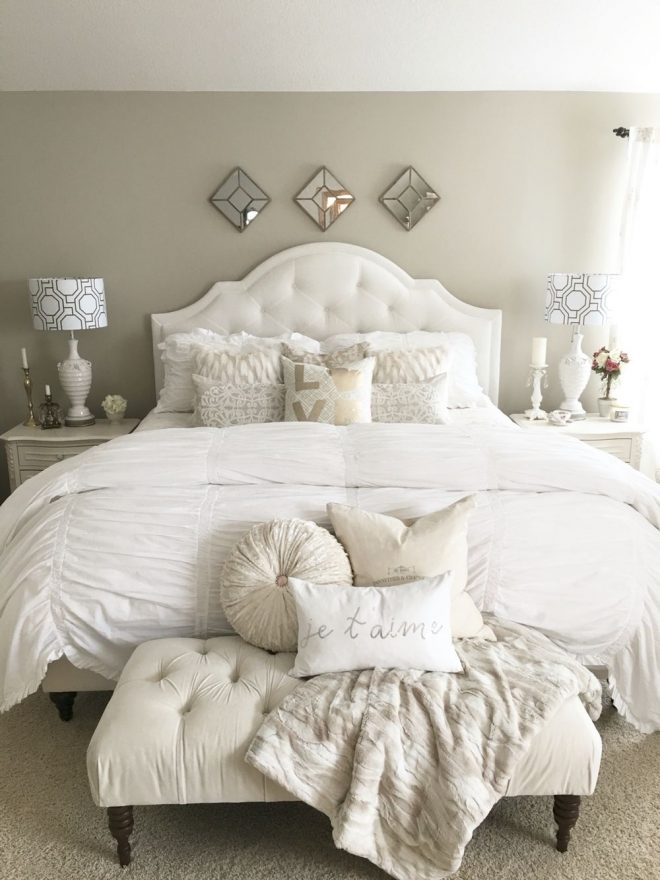 country shab chic bedroom romantic elegant french country bedroom